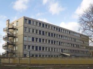 Vente Bureaux Trith Saint Léger «TECHNOCENTRE»